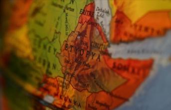 Etiyopya'da üst düzey 59 yetkili yolsuzluk suçlamasıyla gözaltına alındı