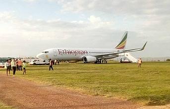 Etiyopya'dan Boeing kazası ile ilgili yeni açıklama