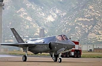 F-35 ekipmanlarının Türkiye'ye teslimatı askıya alındı