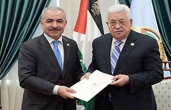 Filistin'in yeni hükümeti ilk toplantısını yaptı