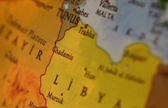 Hafter güçleri Trablus yakınlarındaki üç bölgeyi ele geçirdi
