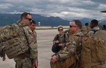 İngiltere ve ABD orduları Fas'ta tatbikata başladı