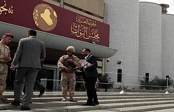 Irak Eğitim Bakanlığı'na Sünni, Adalet Bakanlığı'na Kürt kökenli aday
