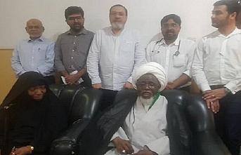 İran, Zakzaki'nin tıbbi muayenesine izin veren Nijerya'ya teşekkür etti