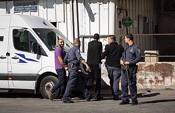 İsrail hapishanelerinde 22 Filistinli gazeteci bulunuyor
