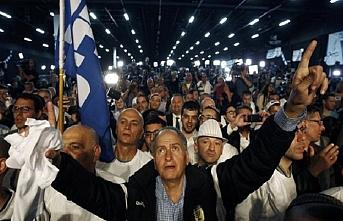 İsrail sandık başında, Netanyahu güven tazeleyebilir
