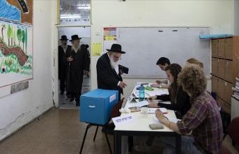 İsrailli liderlerden seçim sonrası açıklama