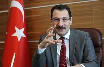 İstanbul BBB için seçiminin iptali ve yenilenmesi talepli itiraz yapıldı
