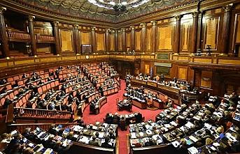 İtalyan Parlamentosu'nun kararı yok hükmünde