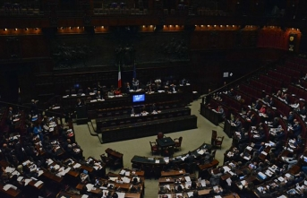 İtalyan meclisi 'sözde Ermeni soykırımı' önergesini kabul etti