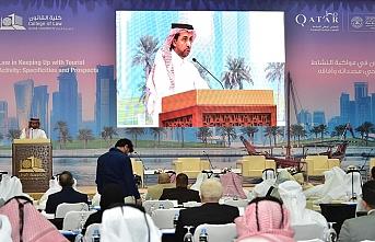 Katar'da Cezasızlıkla Mücadele için uluslararası hukuk konferansı