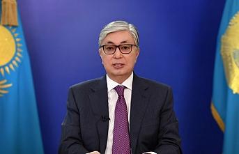 Kazakistan'da erken seçim duyurusu yapıldı