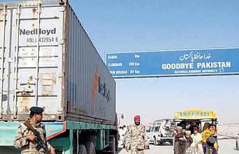 Keşmir sorunu ve İran'ın, Pakistan üzerinden Hindistan'a bağlanması