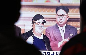 Kim Jong-nam suikastı davasının sanığına tahliye