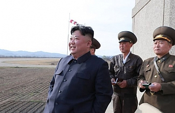 Kuzey Kore yeni silah denedi
