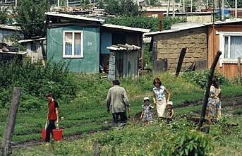 Kuzey Osetya'dan İnguşetya'ya sığınan göçmenler şimdi de evsiz kalacak