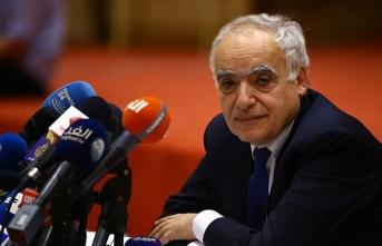 'Libya'da diyalog konferansının bu şartlar altında yapılması zor'