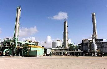 Libya'da Şerare petrol kuyusuna silahlı saldırı