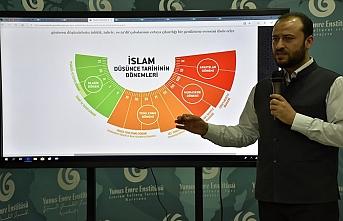 Lübnan'da İslam felsefesi ve bilim tarihi konferansı