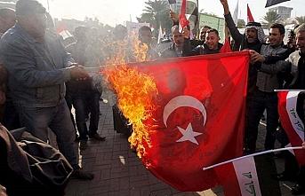 Lübnan'da Türk bayrağı yakan Ermenilere ne olacak?
