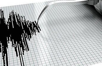 Malatya'nın Arguvan ilçesinde 4,5 büyüklüğünde deprem