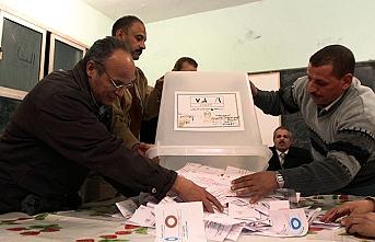 Mısır'da referandum tarihi belli oldu