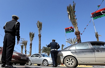 Mısır Libya'daki çatışmalardan endişeli