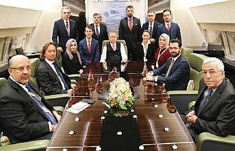 Moskova dönüşü Erdoğan'dan S-400 açıklaması