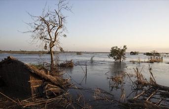 Mozambik'te Kenneth Kasırgası'nda ölü sayısı 38'e yükseldi