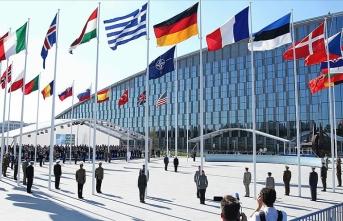 NATO dışişleri bakanları Washington'da bir araya gelecek