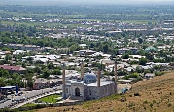 Orta Asya'nın bekaa vadisi Fergana'da neler oluyor?