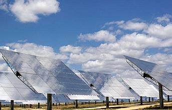 Özbekistan'dan güneş enerjisi atılımı
