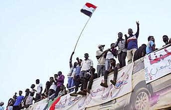 Parçalanan Sudan - Osman Şahin