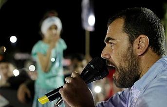 Rif Hareketi yöneticisi Zefzafi Kazablanka'da açlık grevine başladı