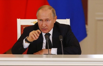 'Rusya, doğal gazla ilgili yükümlülüklerini daima yerine getiriyor'
