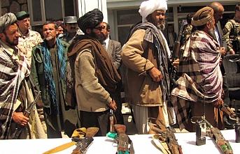 Rusya, Çin ve ABD'den Taliban'a çağrı