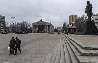 Rusya'dan Donetsk ve Luhansk vatandaşlarına pasaport kolaylığı