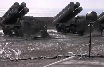 S-400'ler NATO sistemlerini düşman olarak görmeyecek
