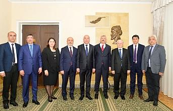 Sağlık Bilimleri Üniversitesi, Özbekistan'da şubesini açacak