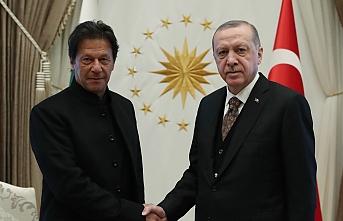 Seçim sonrası iki liderden daha Erdoğan'a tebrik