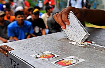 Seçim yorgunluğu 92 sandık görevlisinin hayatına mâl oldu