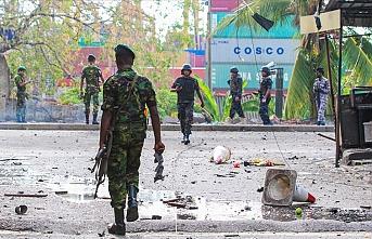 Sri Lanka terör saldırısının şüphelileri hala dışarıda