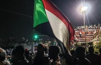 Sudan'da muhalefet Askeri Geçiş Konseyi ile diyaloğa 'evet' dedi