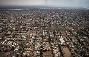 Sudan genelinde elektrikler kesildi
