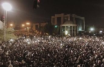 Sudan'da iktidar partisinden protestoculara 'seçim'li yanıt