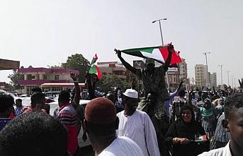 Sudan'da muhalif tutuklular serbest bırakıldı
