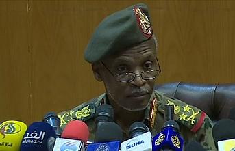 Sudan'da Askeri Geçiş Konseyi, Arap devletlerinden ülkeye destek talebinde bulundu