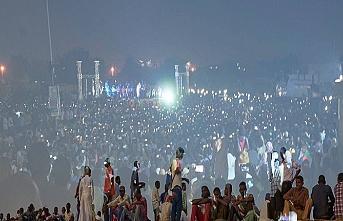 Sudanlı göstericiler: Suudi desteğini istemiyoruz