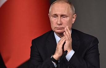 Suriyeli muhaliflerden Putin'in açıklamalarına tepki