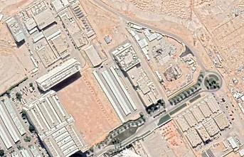 Suudi Arabistan ilk nükleer reaktörünün inşaatını bitirmek üzere